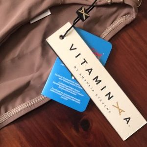 Vitamin A hipster swim bottoms